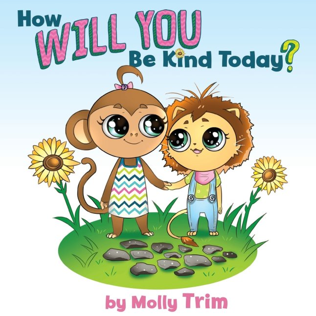How will you be kind today